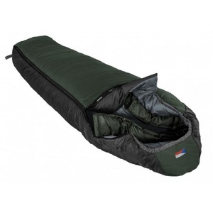Sleeping bag Prima Lhotse Short 180/75 green, Prima
