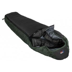 Sleeping bag Prima Annapurna Short 180/75 black, Prima