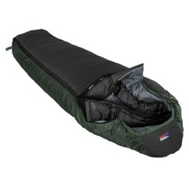 Sleeping bag Prima Manaslu Short 220/90 black, Prima