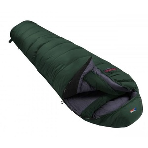 Sleeping bag Prima Glacier 900g 220 green, Prima
