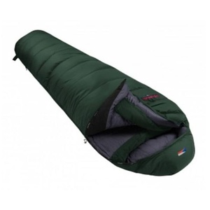 Sleeping bag Prima Glacier 300g 200 green, Prima