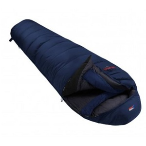 Sleeping bag Prima Arctic 1000g 200 blue, Prima