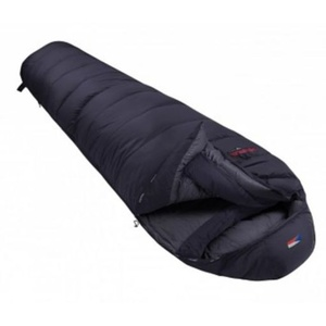 Sleeping bag Prima Arctic 1000g 220 black, Prima