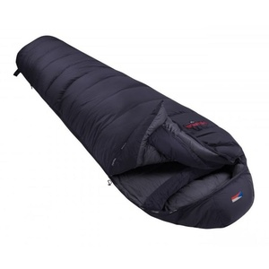 Sleeping bag Prima Arctic 800g 220 black, Prima