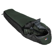 Sleeping bag Prima Lhotse 200 green, Prima