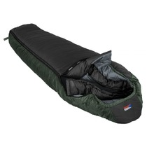 Sleeping bag Prima Everest 200 black, Prima