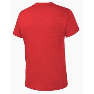 T-Shirt Salewa Puez MELANGE DRY M S/S TEE 26537-1580, Salewa