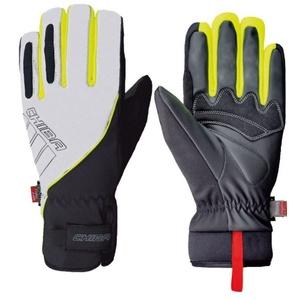 Winter gloves Chiba Reflex For silver 31186.09., Chiba