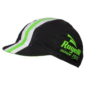 Sports cap Rogelli RETRO, black, Rogelli