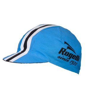 Sports cap Rogelli RETRO, blue 009.957., Rogelli
