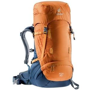 Backpack Deuter Fox 30 (3613018) mango-midnight, Deuter