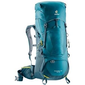 Backpack Deuter Aircontact Lite 40 + 10 denim-arctic, Deuter