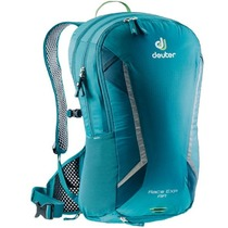 Backpack Deuter Race EXP Air 14+3 (3207318) Petrol-arctic, Deuter