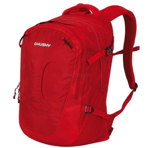 Backpack Husky Promise 30l red, Husky