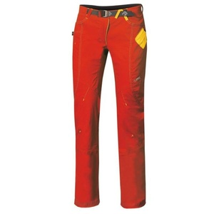 Pants Direct Alpine Yuka red / gold, Direct Alpine