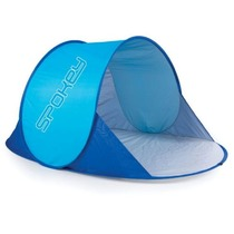 Spokey STRATUS A self-deployable beach paravan, UV 40, 190x120x90 cm in three colors, Spokey