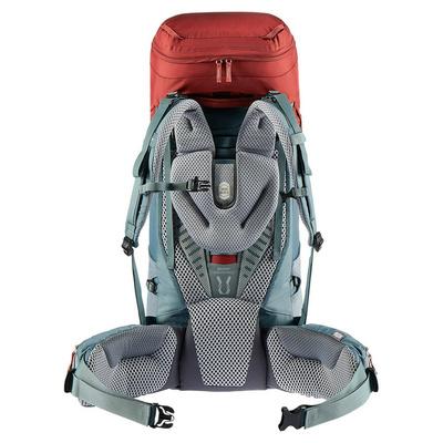 Backpack Deuter Aircontact 45+10 midnight navy, Deuter