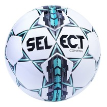 Football ball Select FB Contra blue white, Select