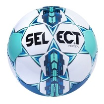 Football ball Select FB Forza blue white, Select