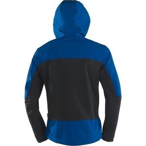 Jacket HANNAH Murray DW victoria blue / graphite, Hannah