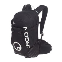 Backpack Ergon BA3 black 45000860, Ergon