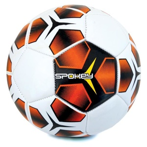 Spokey HASTE football ball size. 5, red-black, Spokey