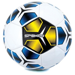 Spokey HASTE football ball size. 5. yellow-blue, Spokey