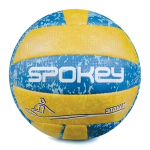 Spokey STREAK II volleyball ball blue size. 5, Spokey