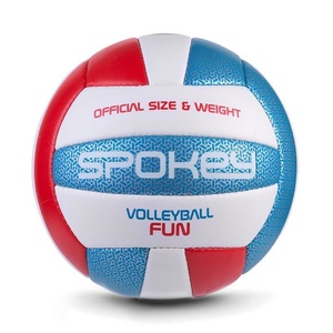 Spokey FUN IV volleyball ball size. 5, Spokey