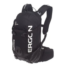 Backpack Ergon BA2 E Protect black 45000843, Ergon