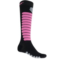 SENSOR socks Zero Merino black / purple 17200094, Sensor