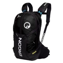 Backpack Ergon BX3 black -L 45000831, Ergon