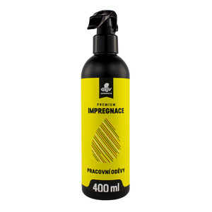 Impregnation INPRODUCTS Impregnation to working clothing 200 ml, Inproducts