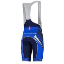 Cyclokrats Rogelli ANDRANO 2.0 with gel cycling, black and blue 002.253., Rogelli