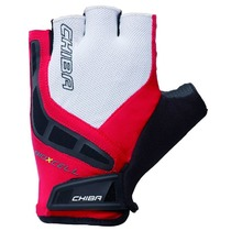 Bike gloves Chiba BIOXCELL, red 30617.04., Chiba