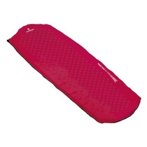 Sleeping pad Ferrino Superlite 450 dark red 78189W, Ferrino