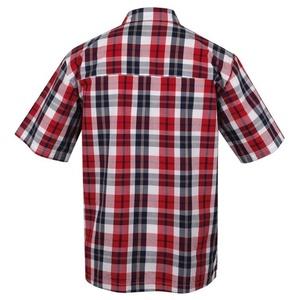 Shirts HANNAH Wariant II red rubik, Hannah