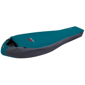 Sleeping bag HANNAH Scout 120 Ocean depths / graphite 195L, Hannah