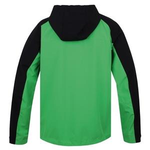 Sweatshirt HANNAH Vida classic green / anthracite, Hannah