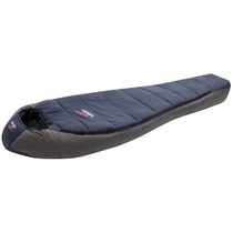Sleeping bag HANNAH Bivak 300 Navy blue / dark gray 195 cm, Hannah