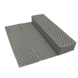 Sleeping pad folding YATE WAVE 185x57x1,5 cm, Yate