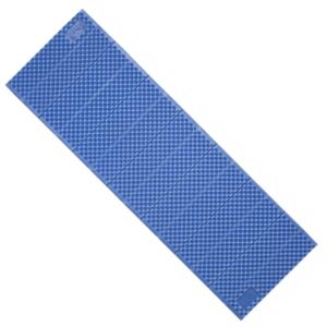 Sleeping pad folding YATE WAVE ALU 180x57x2 cm, Yate