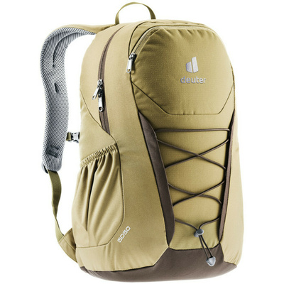 Backpack Deuter Gogo clay/coffee