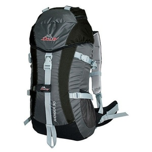 Backpack DOLDY Avenger 30l grey, Doldy