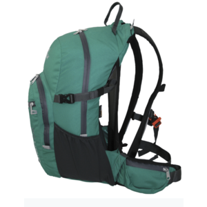Backpack DOLDY Zion 20l green / black, Doldy