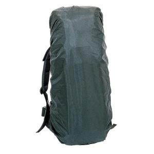 Raincoat to backpack DOLDY L black, Doldy