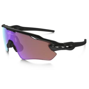 Sun glasses OAKLEY Radar EV Polished Black w/ PRIZM Golf OO9208-44, Oakley
