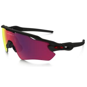 Sun glasses OAKLEY Radar EV Pth Matt Black w/ PRIZM Road OO9208-4638, Oakley