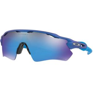 Sun glasses OAKLEY Radar EV X-Ray Blue w/ PRIZM Sapphire OO9208-5338, Oakley