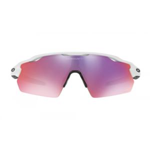 Sun glasses OAKLEY Radar EV Pitch Pole White w/ PRIZM Road OO9211-1238, Oakley